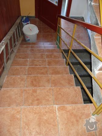 Opravy v rodinném domě: Oprava_dlazby