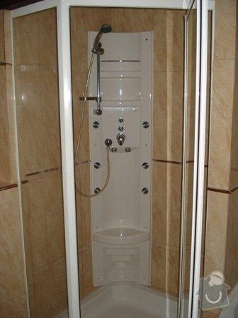 Opravy v rodinném domě: Oprava_sprchoveho_koutu