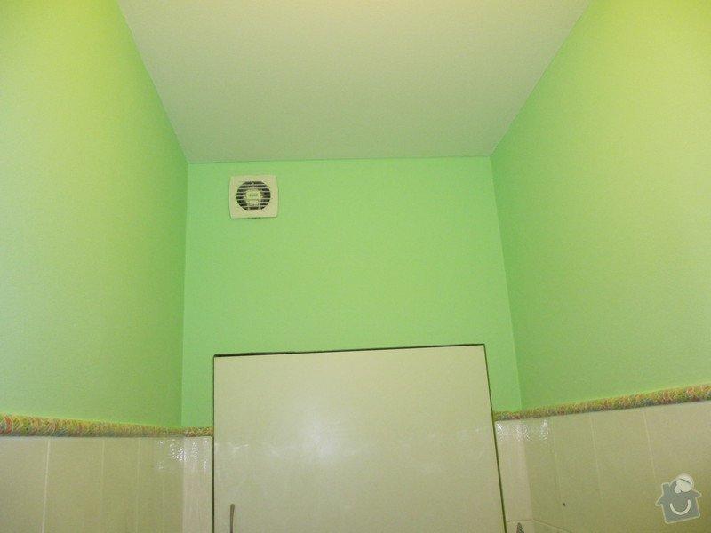 Malování panelákového bytu 3+kk: Chudenicka_62