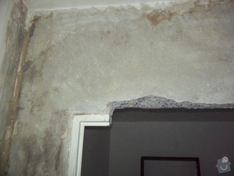 Bourací + stavební práce v panelovem bytě : 100_1048