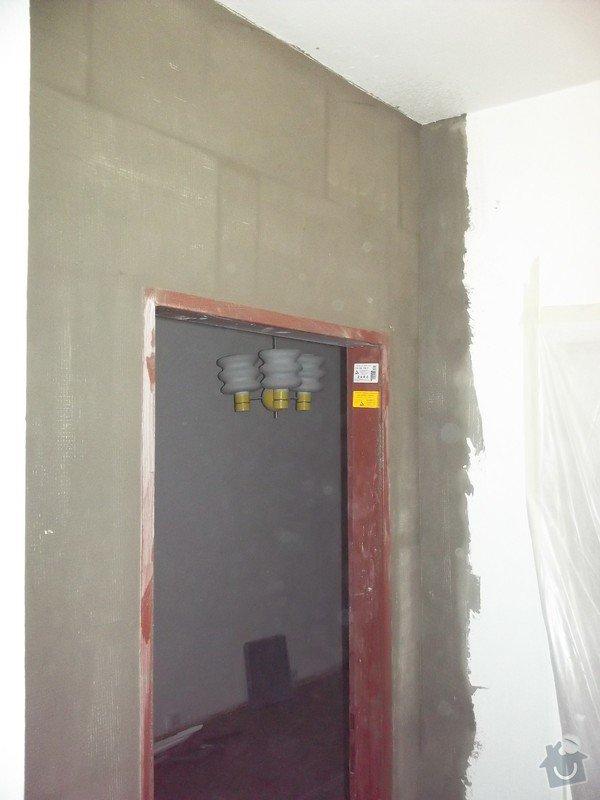 Bourací + stavební práce v panelovem bytě : 100_1061