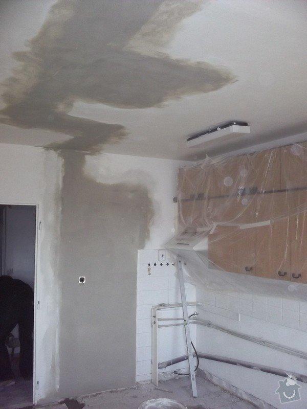 Bourací + stavební práce v panelovem bytě : 100_1066