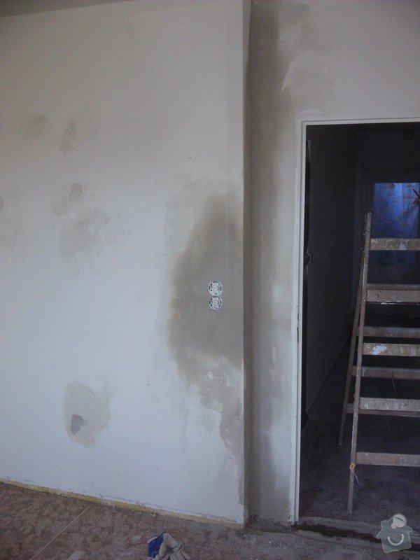Bourací + stavební práce v panelovem bytě : 100_1067
