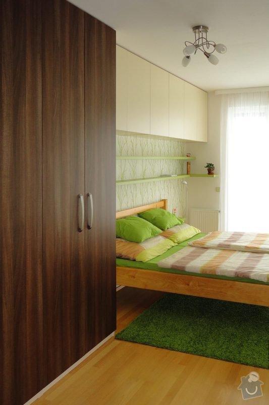 Design ložnice: loznice_Butovice2