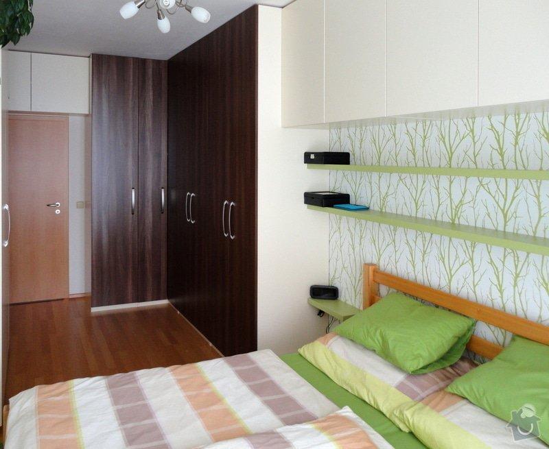 Design ložnice: loznice_Butovice5