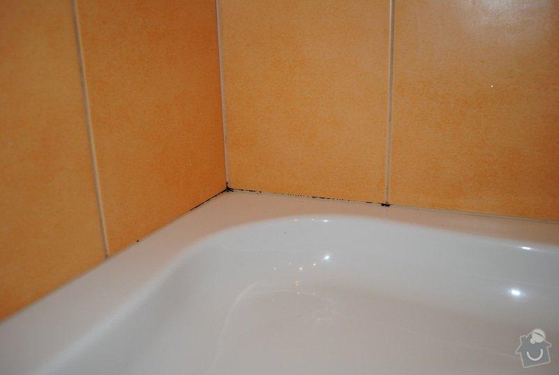Zbaveni plisni a vymena silikonoveho tisneni kolem vany: DSC_0994