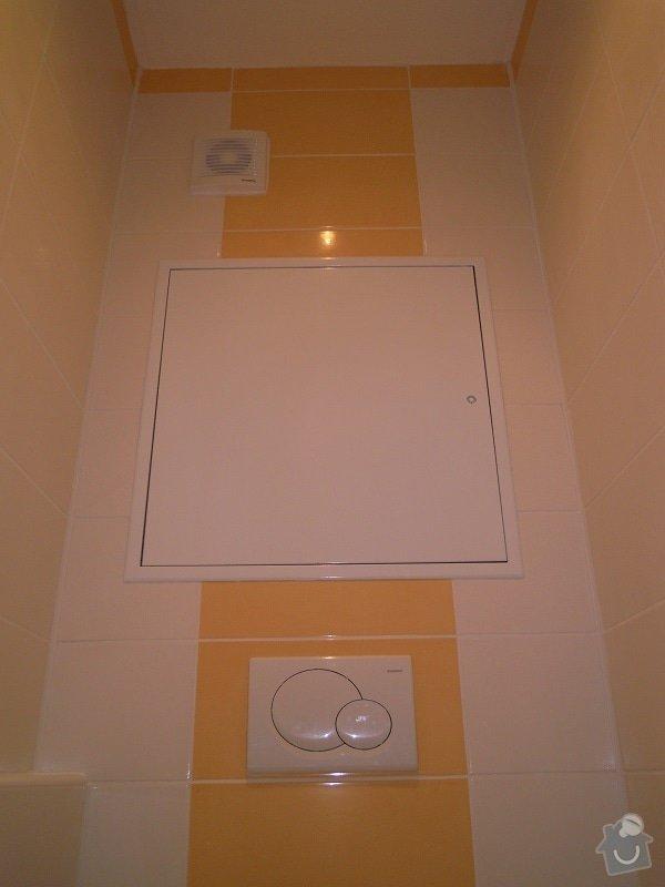 Kompletní rekonstrukce panelového jádra: 175-09