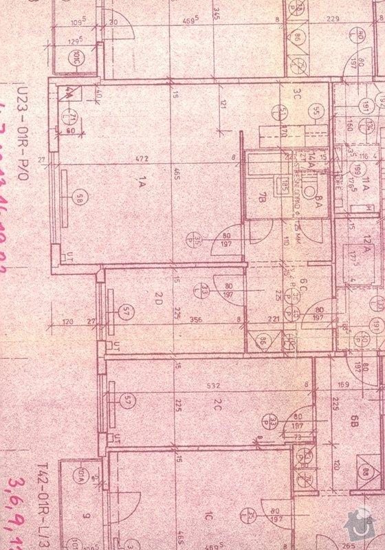 Rekonstrukce bytového jádra 2+kk: skenovat0001