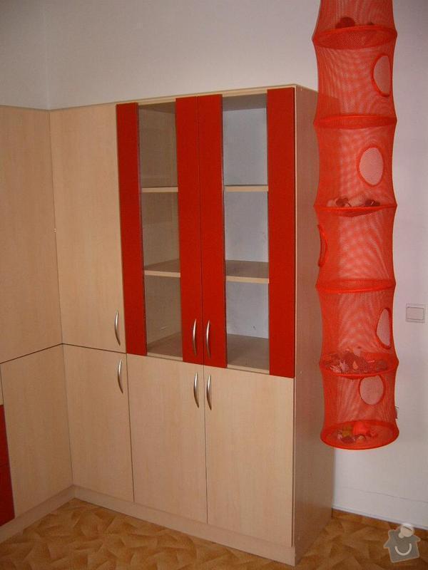 Nábytek do dětských pokojů: S4300042