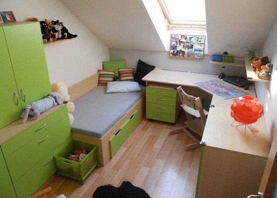Nábytek do dětských pokojů