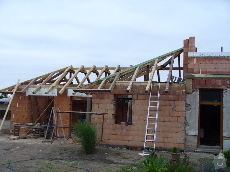 Rekonstrukce domu Syrovátka: Syrovatka_8