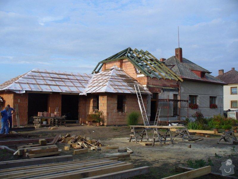 Rekonstrukce domu Syrovátka: Syrovatka_10