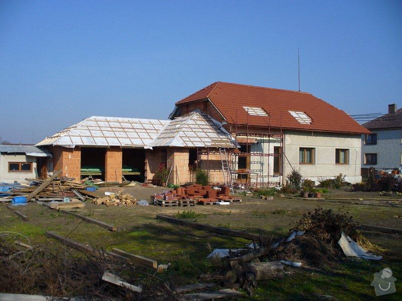 Rekonstrukce domu Syrovátka: Syrovatka_12