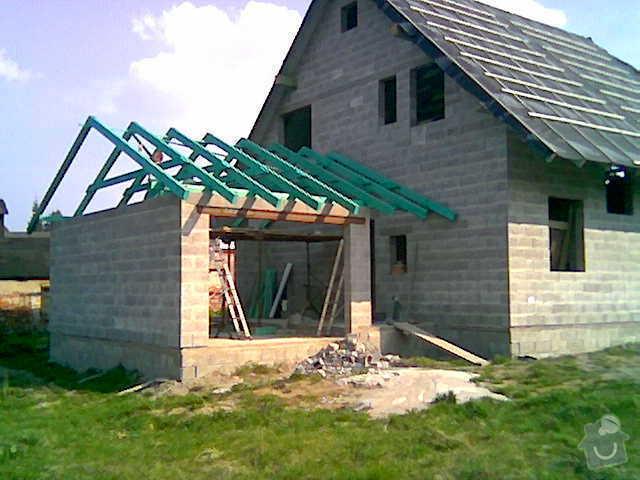 Stavba rodinného domu v Třebechovicích p. O.: Rada_garaz_6