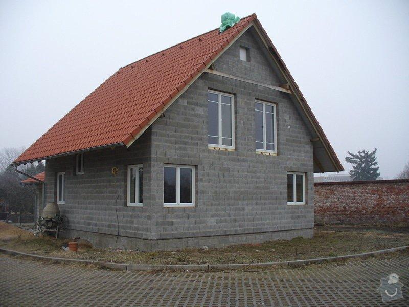 Stavba rodinného domu v Třebechovicích p. O.: Rada_Trebechovice_2