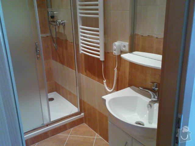 Rekonstrukce bytového jádra: panelakova-koupelna