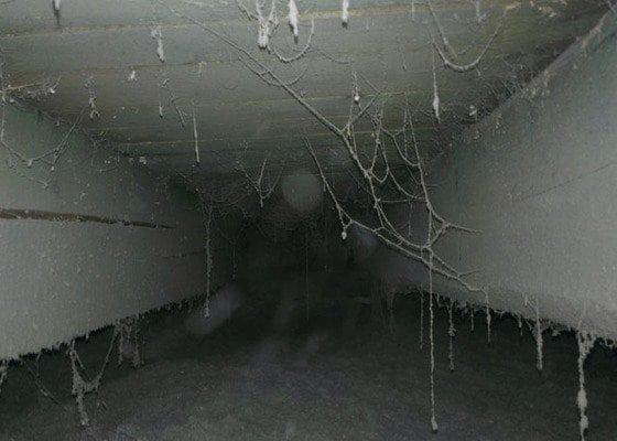 Akustická a tepelná izolace stropu