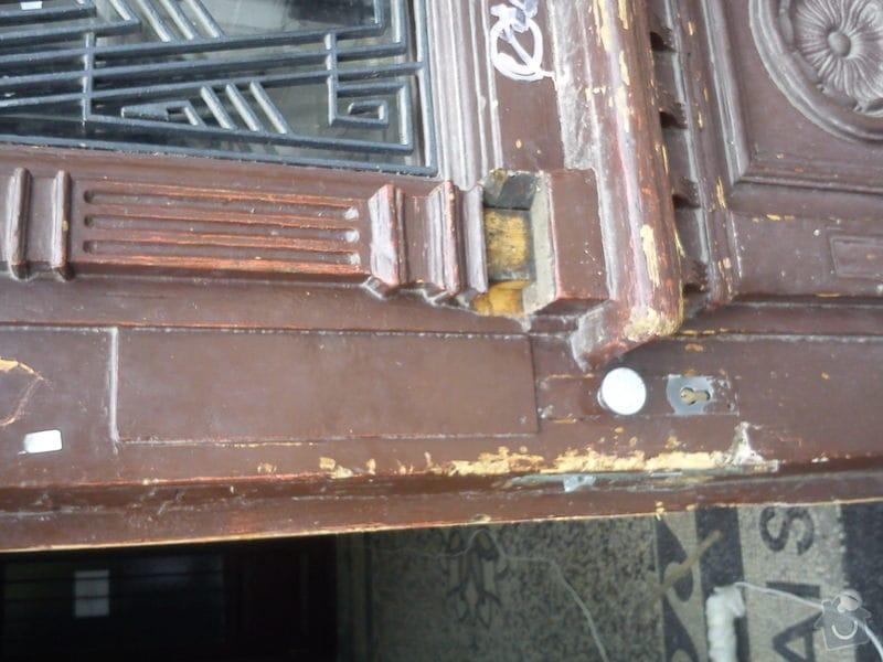 Restaurování a renovace: DSC04838