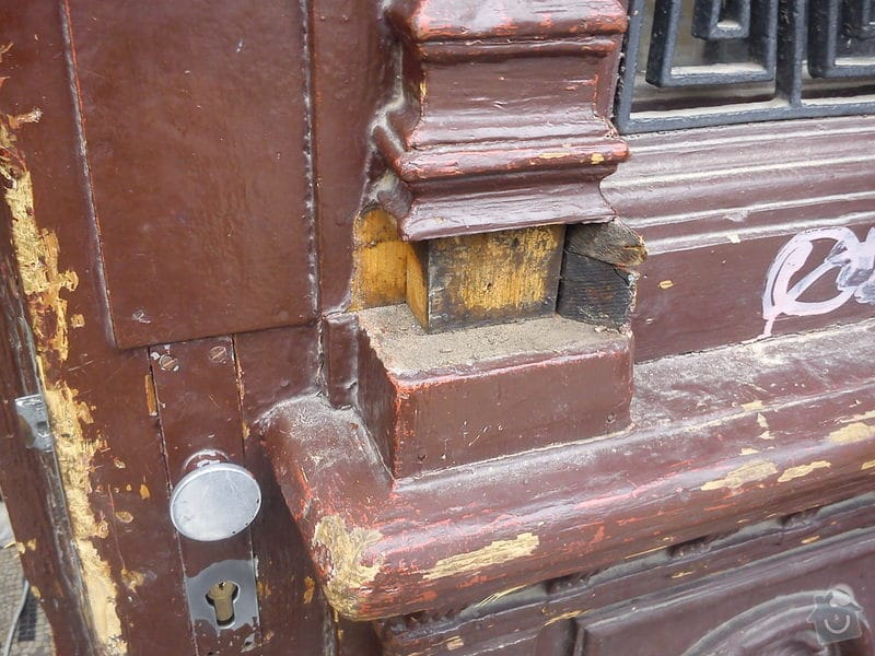 Restaurování a renovace: DSC04840