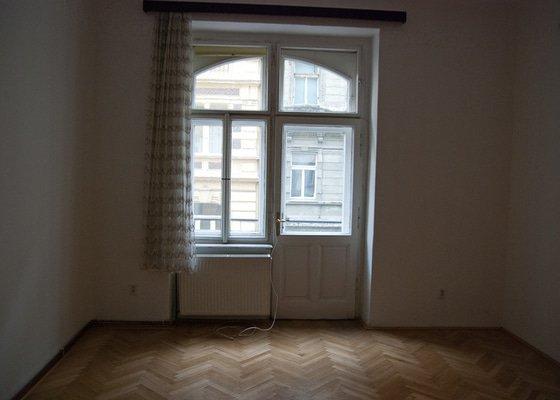 Oprava špaletových oken