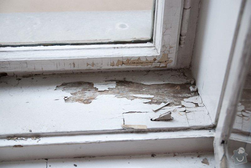 Oprava špaletových oken: Okno_obyvak_detail2