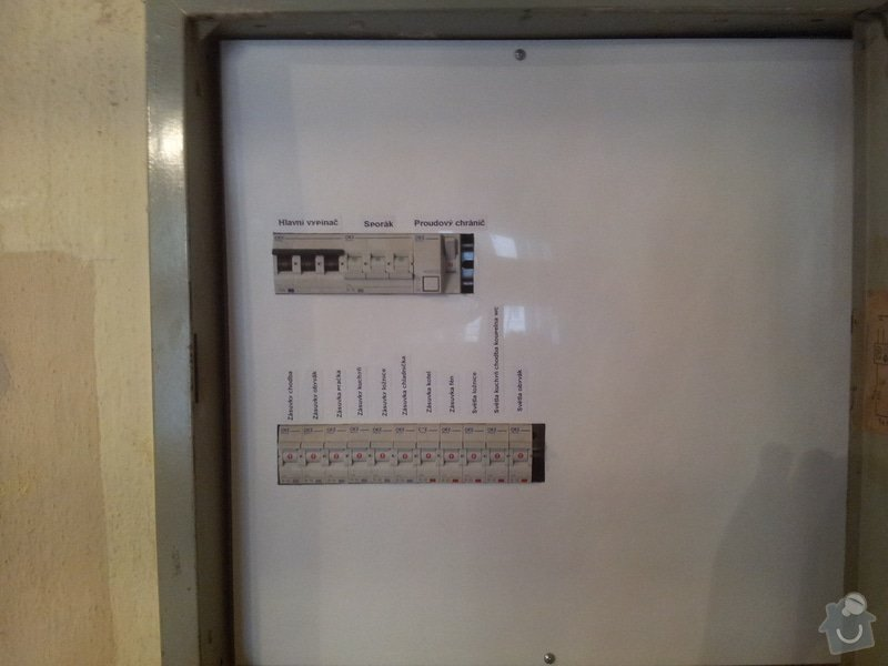Elektroinstalace bytu: 20121214_124907