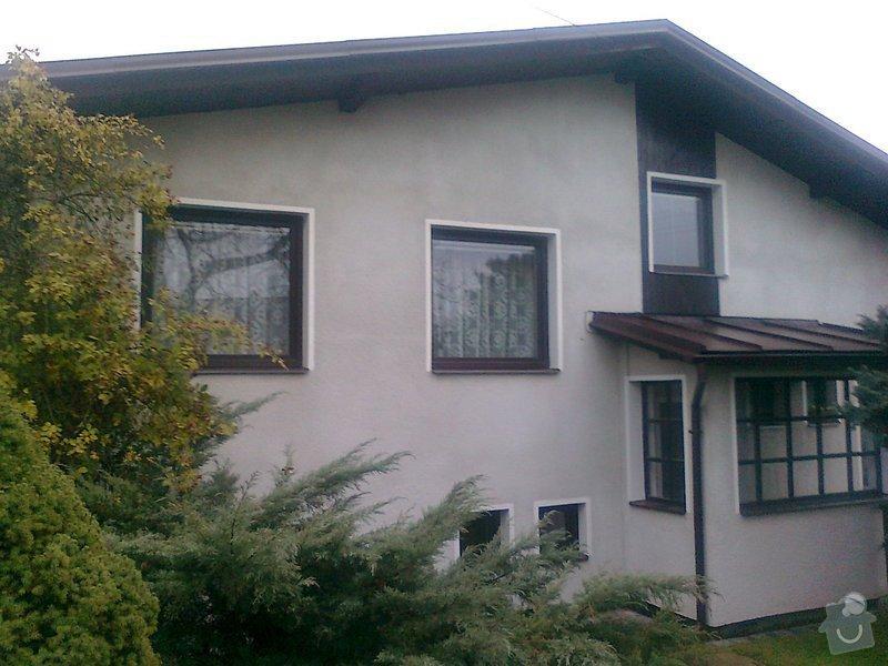 Výměna oken v RD: Fotografie2155