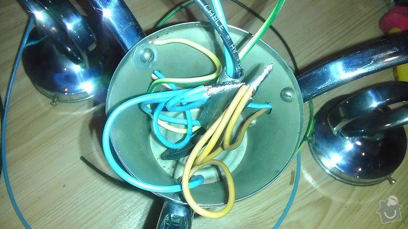 Elektrikářské práce v domácnosti: IMAG1556