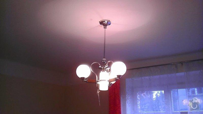 Elektrikářské práce v domácnosti: IMAG1595