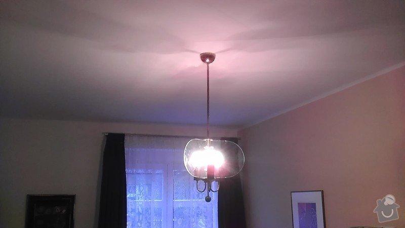 Elektrikářské práce v domácnosti: IMAG1596