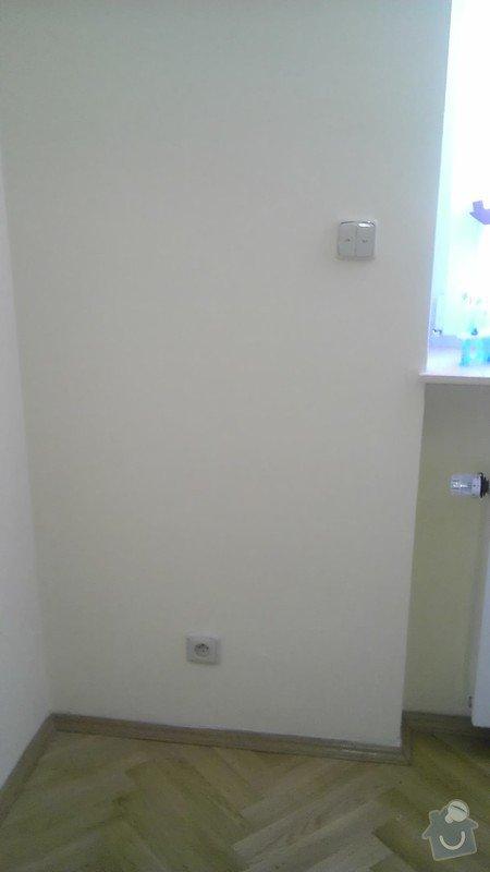 Elektrikářské práce v domácnosti: IMAG1587