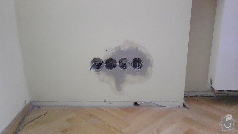 Elektrikářské práce v domácnosti: IMAG1589