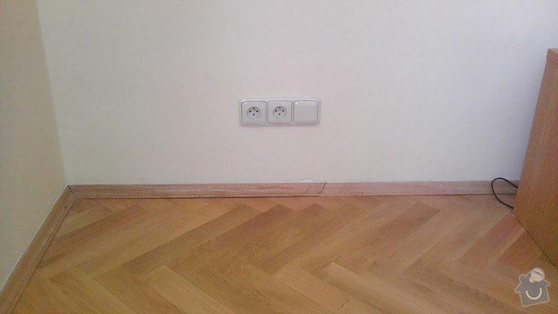 Elektrikářské práce v domácnosti: IMAG1592