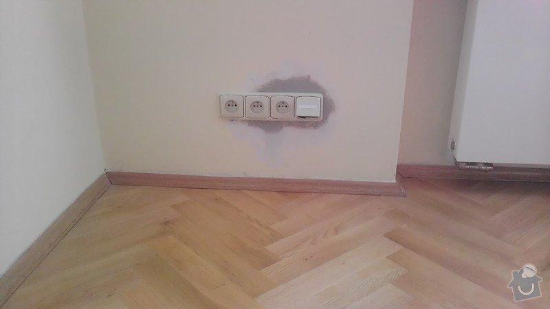 Elektrikářské práce v domácnosti: IMAG1593