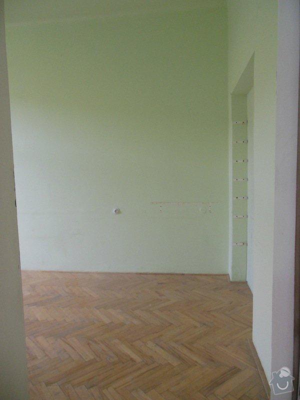 Zbroušení a nalakování dřevěné podlahy: DSCN0042