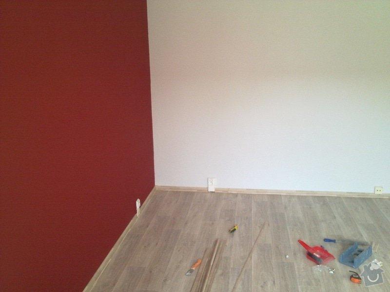 Lepidlo,štuk, malba a podlaha: 16032013886