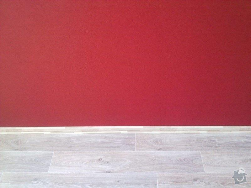 Lepidlo,štuk, malba a podlaha: 16032013888