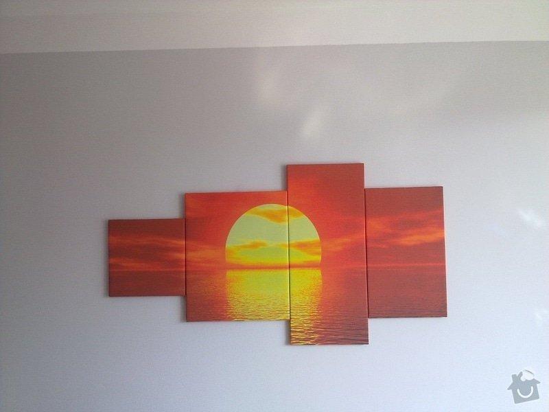 Lepidlo,štuk, malba a podlaha: 16032013890