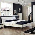 Postel jednoluzko postel