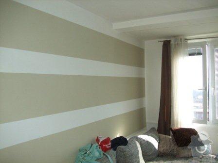 Rekonstrukce kuchyně, obývacího pokoje a ložnice: DSCF3287