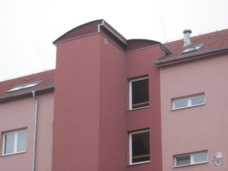 Ochrana proti holubům a čištění okapů : IMG_2184