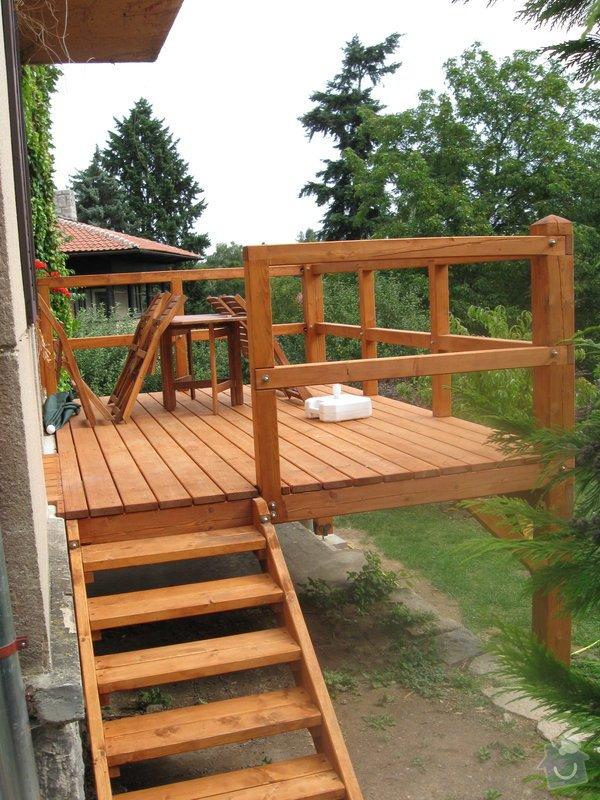 Obytná terasa rodinného domu: IMG_0496