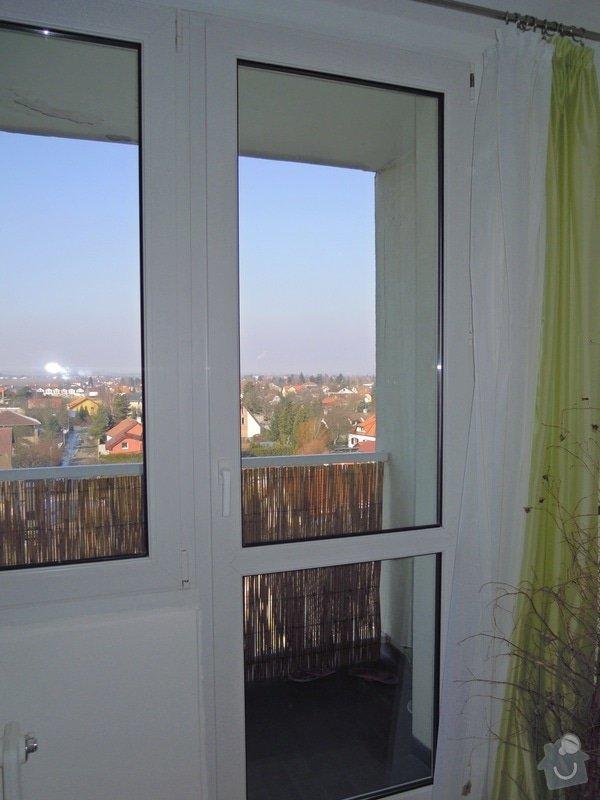 Žaluzie do oken a balkonových dveří, vnitřní: DSCN4280