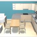 Vyroba kuchynske linky h12 a