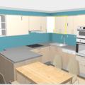 Vyroba kuchynske linky h12 b