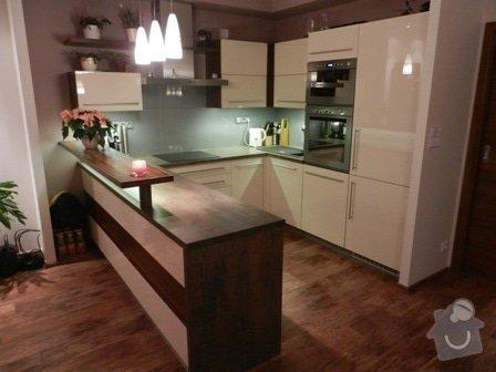 Kuchyně,interiéry a služby bytového Architekta: realizace_kuchyne_2012_alice
