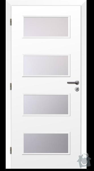 Výroba/Dodávka dveří a obložkových zárubní: Dvere_navrh
