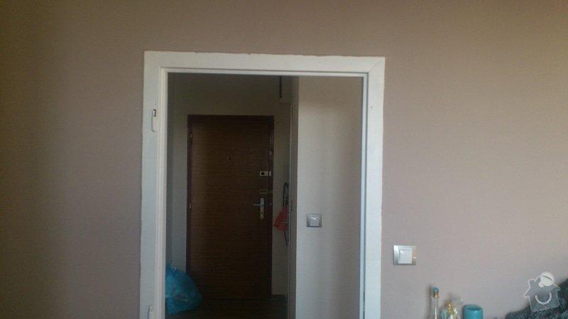 Výroba/Dodávka dveří a obložkových zárubní: DSC_1116
