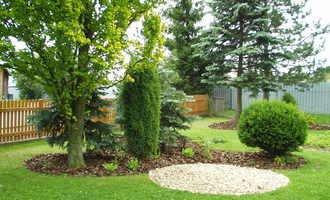Rekonstrukce zahrady 249