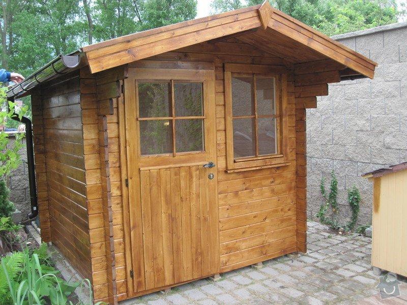 Zahradní domek: IMG_1518